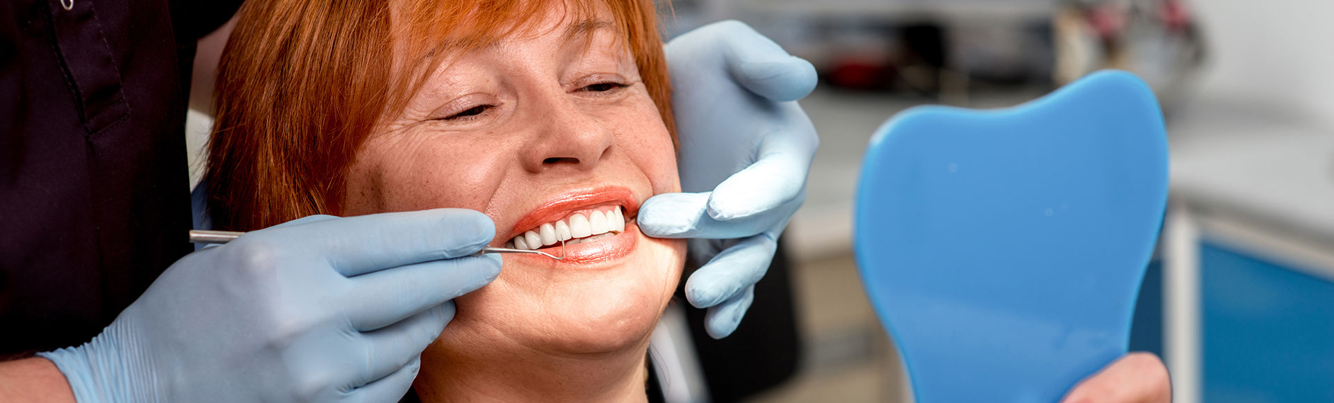 How Often Are Follow-Up Appointments for Dental Implants?